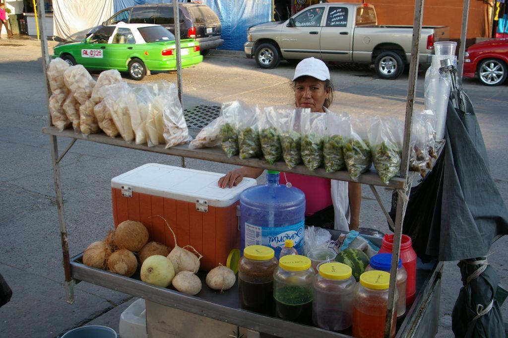 Tamales, gorditas i jugo verde czyli cuda kuchni meksykańskiej
