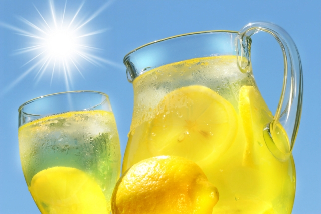 Lemoniada po meksykańsku