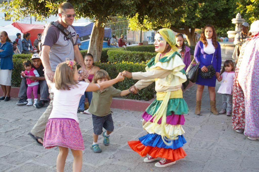 Za co uwielbiam Meksyk
