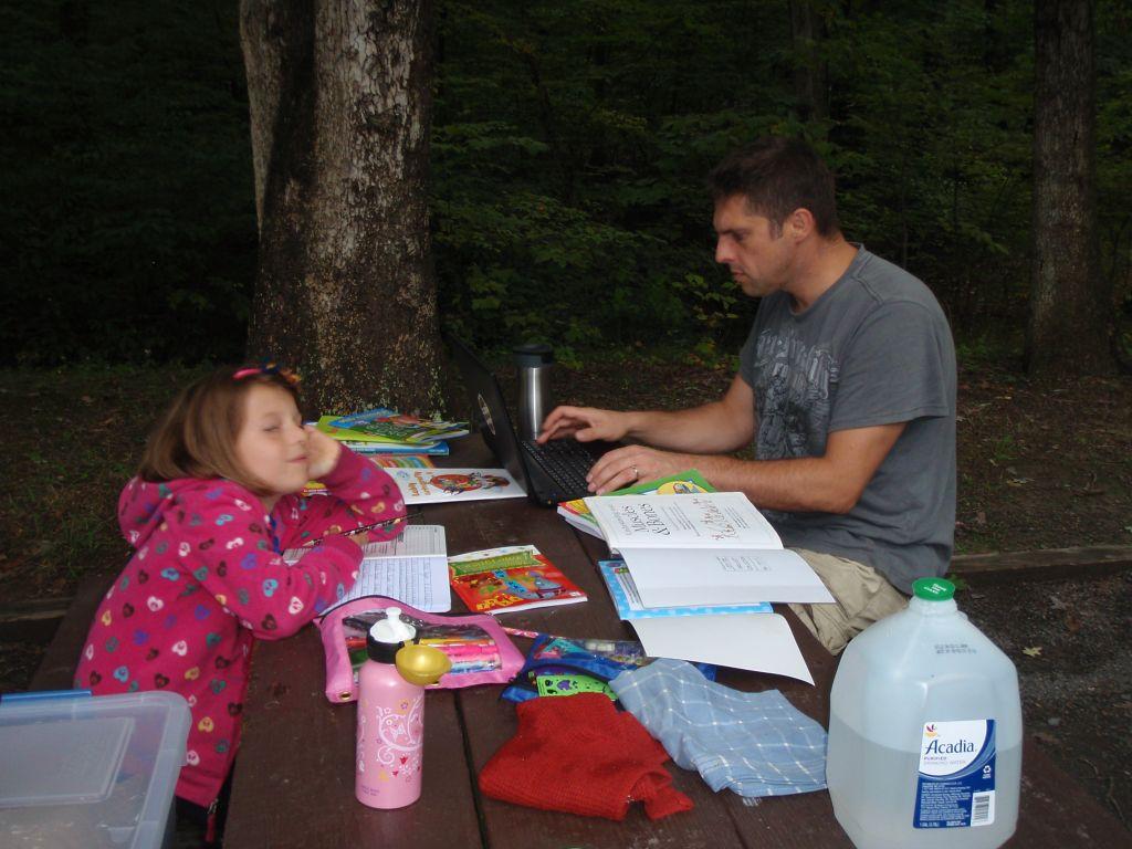 Homeschooling czyli nauka w domu