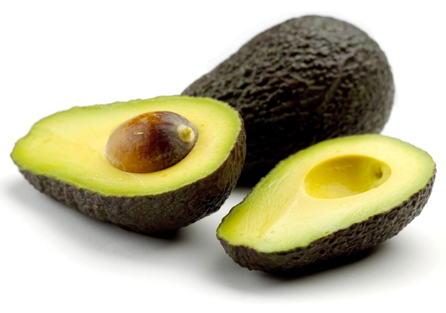 Najtłustszy Wśród Wszystkich Owoców… Avocado