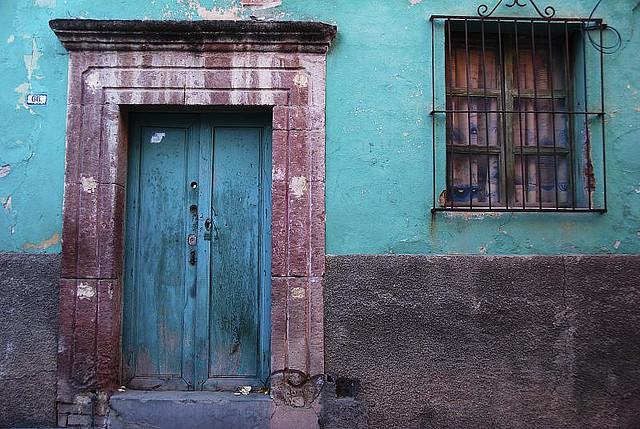 Las Puertas de San Miguel